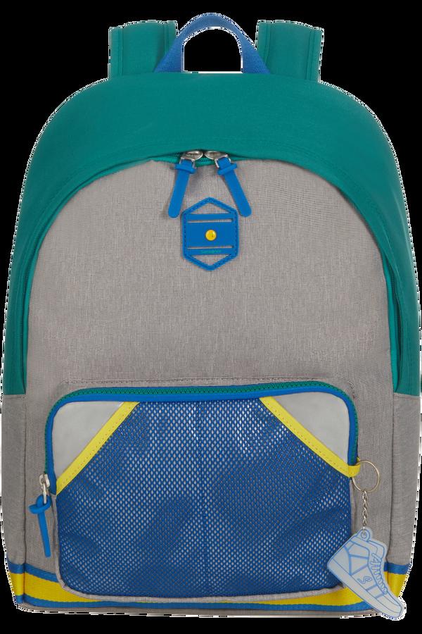 Samsonite Sam School Spirit Backpack L  Lemon Fields