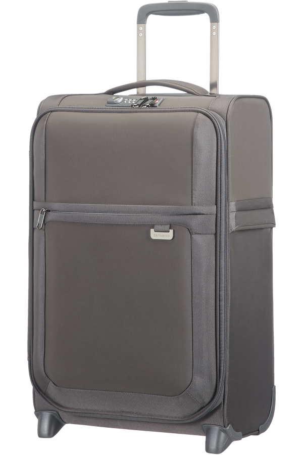 Samsonite Uplite Upright 55cm Gris