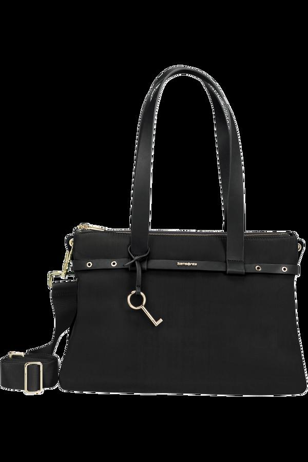 Samsonite Skyler Pro Shopping Bag  Negro
