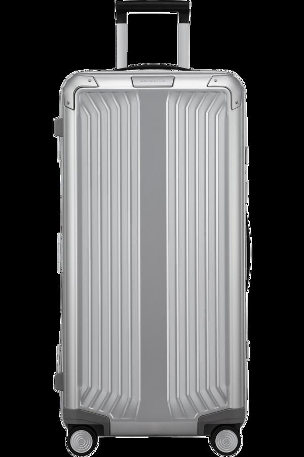 Samsonite Lite-Box Alu Trunk 80cm  Aluminium