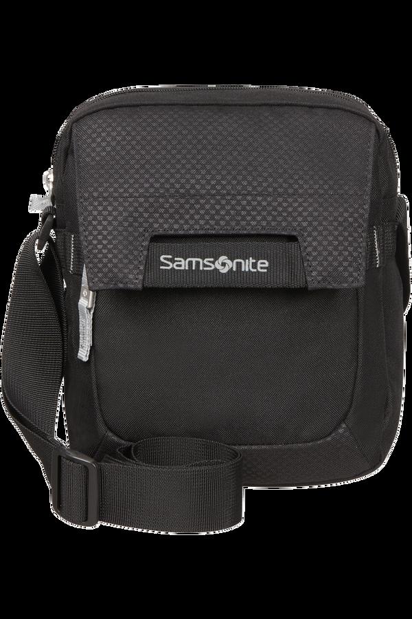 Samsonite Sonora CROSS OVER  Negro