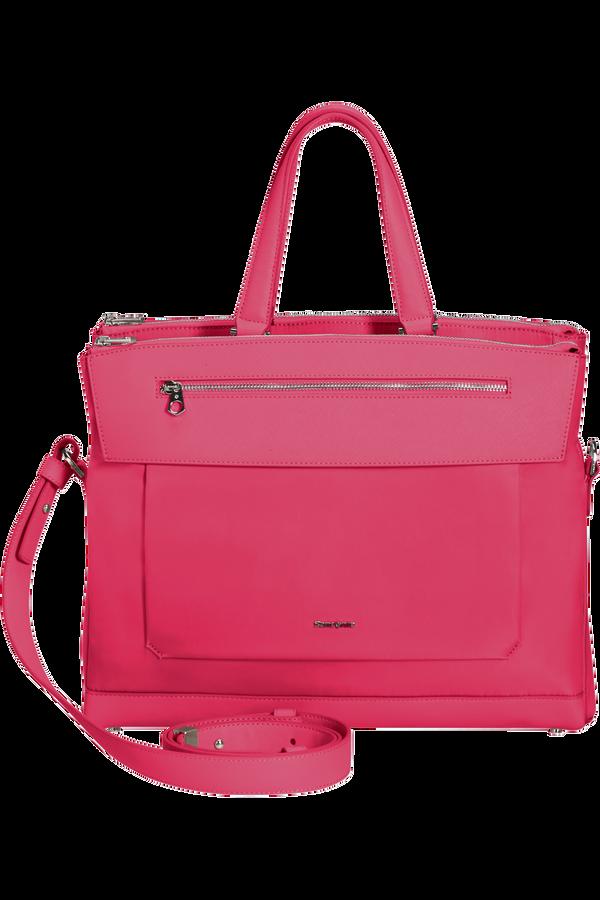 Samsonite Zalia 2.0 Bailhandle 3 Compartments 14.1'  Raspberry Pink