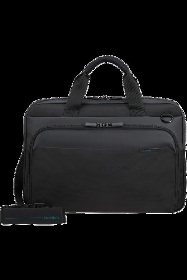 Samsonite Mysight Laptop Bailhandle 15.6'  Negro
