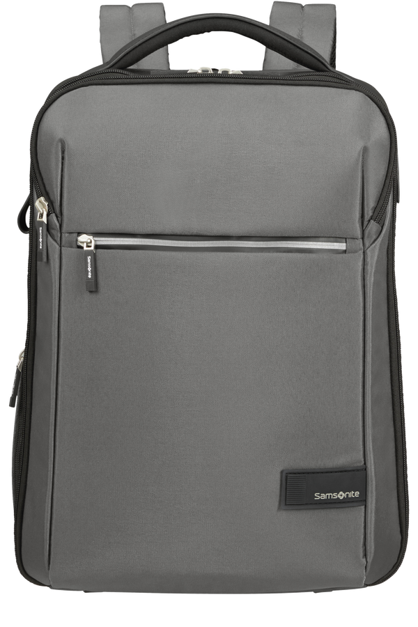 Samsonite Litepoint Laptop Backpack Expandable 17.3'  Gris