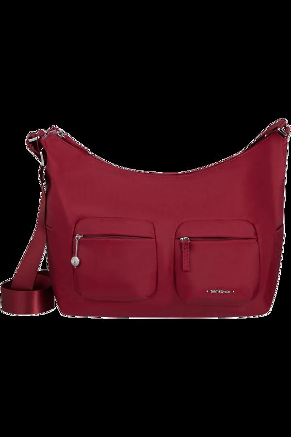 Samsonite Move 3.0 Shoulder Bag + 2 Pockets M  Autumn Red