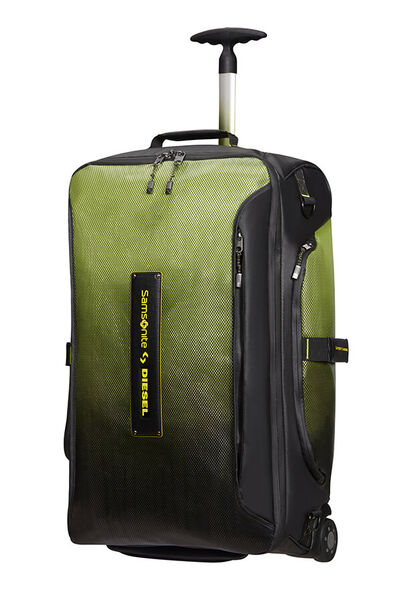 Paradiver X Diesel Bolsa de viaje con ruedas 67cm