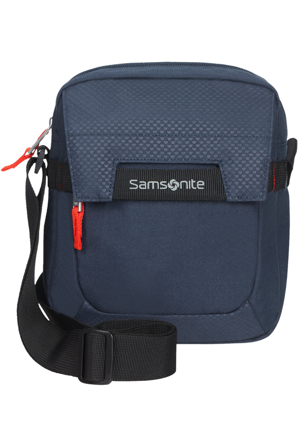 Samsonite Sonora CROSS OVER  Night Blue