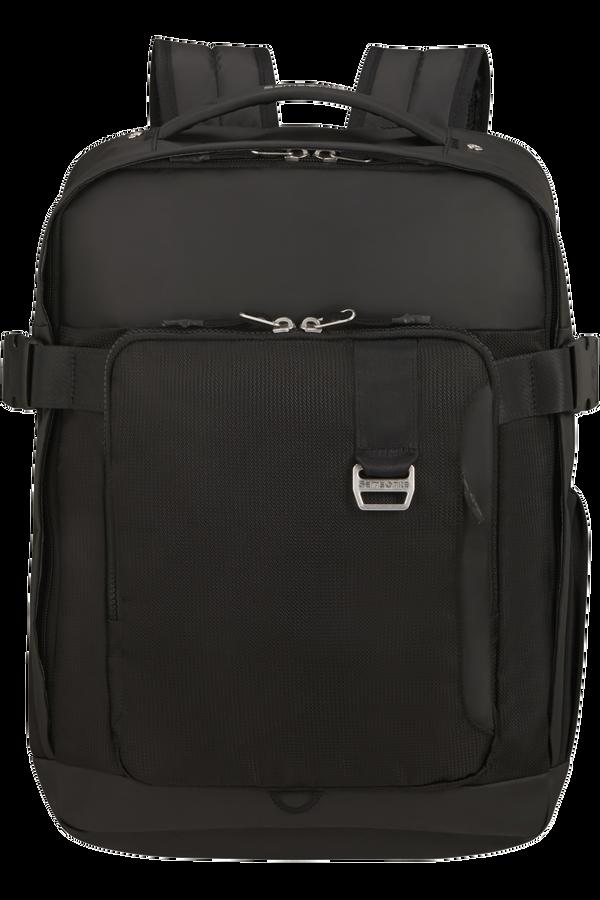 Samsonite Midtown Laptop Backpack Expandable L 15.6inch Negro