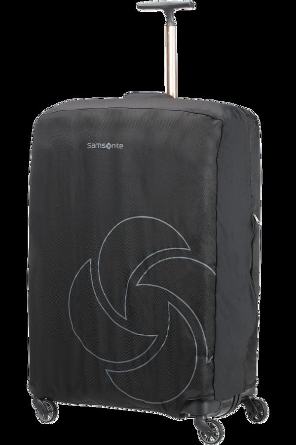Samsonite Global Ta Foldable Luggage Cover XL  Negro