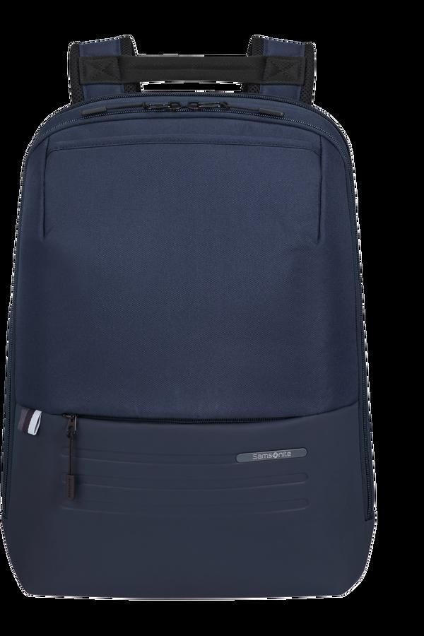 Samsonite Stackd Biz Laptop Backpack 15.6'  Azul Marino