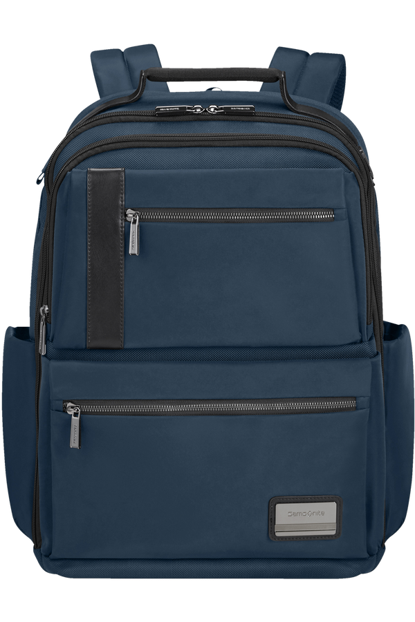 Samsonite Openroad 2.0 Laptop Backpack + Clothes Compartment 17.3'  Cool Blue