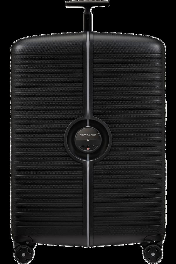 Samsonite Ibon Spinner 76cm  Negro