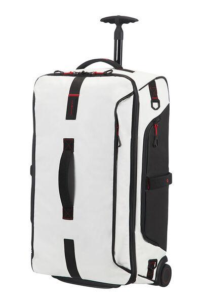 Paradiver Light Bolsa de viaje con ruedas 67cm White
