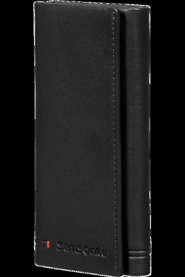 Samsonite Simpla Slg 502 - Key Hanger 6 Hooks  Negro