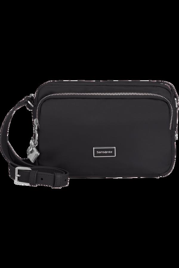 Samsonite Karissa 2.0 Pouch + Shoulder Bag M  Negro