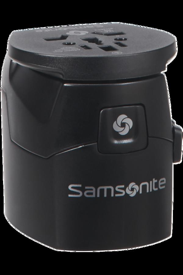 Samsonite Global Ta Worldwide Adapter Negro