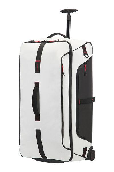 Paradiver Light Bolsa de viaje con ruedas 79cm White