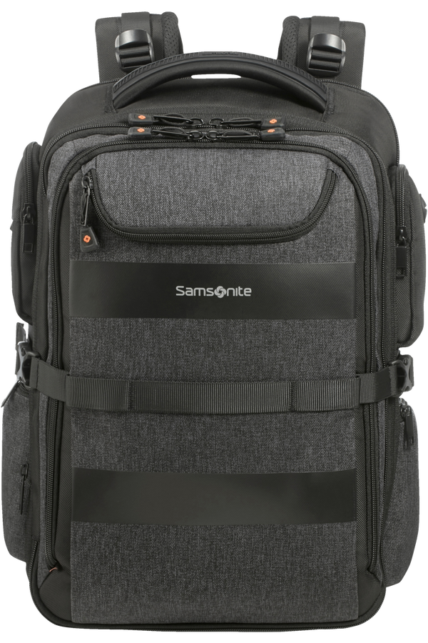 Samsonite Bleisure Backpack 15.6' Exp Overnight  Antracita