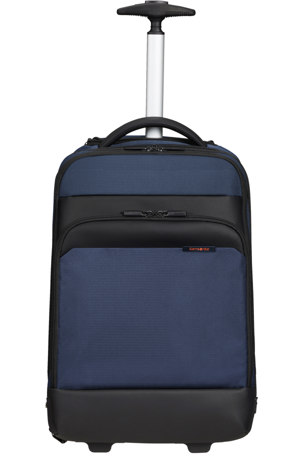 Samsonite Mysight Laptop Backpack with Wheels 17.3'  Azul
