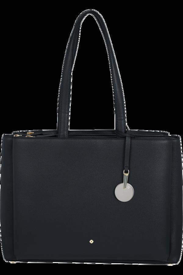 Samsonite Roundtheclock Shopping Bag 14.1'  Negro