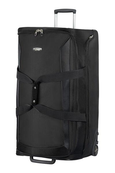 X'blade 3.0 Bolsa de viaje con ruedas 82cm Negro