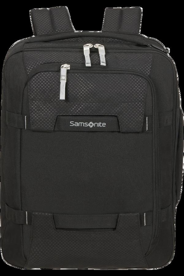 Samsonite Sonora 3-WAY SHOULDER BAG EXP  Negro