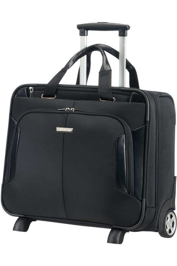 Samsonite XBR Business Case with Wheels 39.6cm/15.6inch Negro