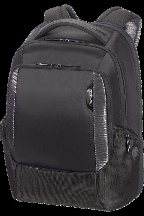 Samsonite Cityscape Tech Laptop Backpack Expandable 43.9cm/17.3inch Negro
