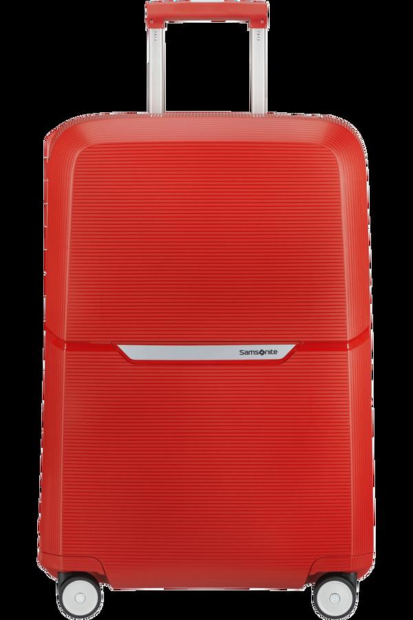 Samsonite Magnum Spinner 69cm  Bright Red
