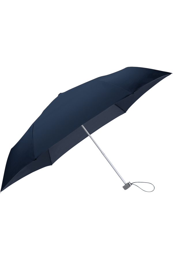 Samsonite Rain Pro 3 Sect. Manual Flat Azul