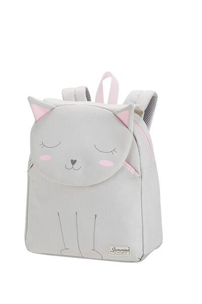 Happy Sammies Mochila S Kitty Cat