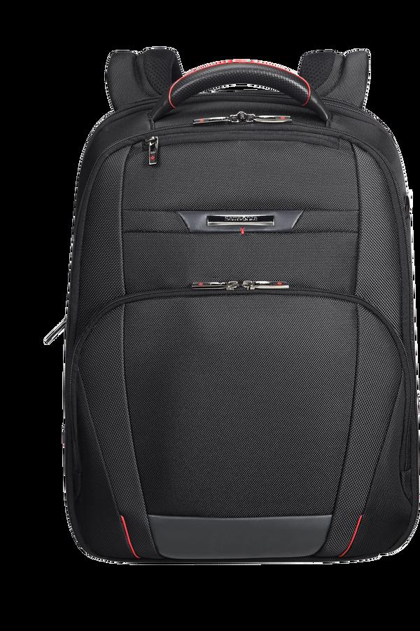 Samsonite Pro-Dlx 5 Laptop Backpack Expandable  39.6cm/15.6inch Negro