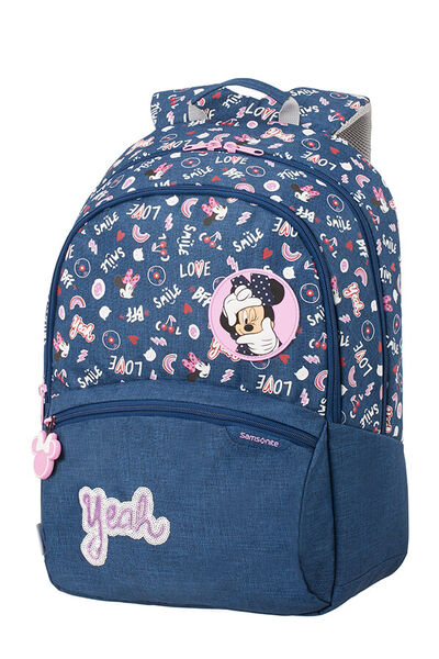 Color Funtime Disney Mochila L