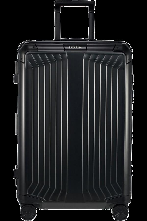Samsonite Lite-Box Alu Spinner 69cm  Negro