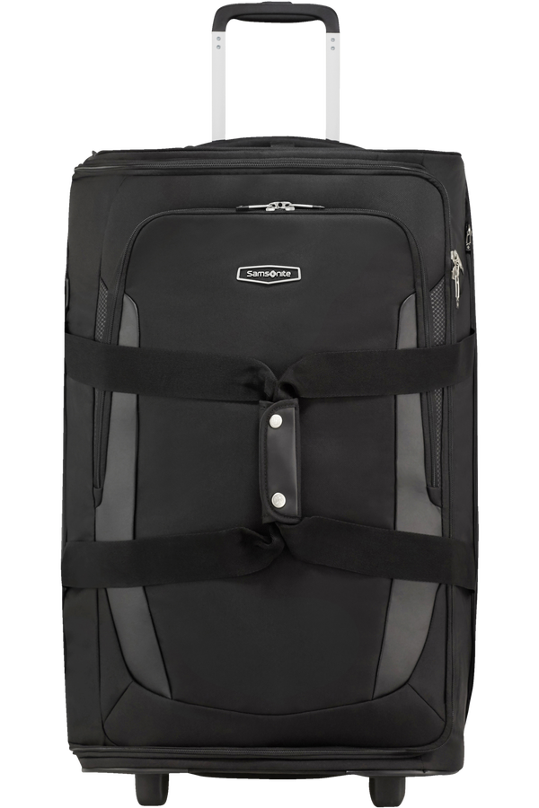 Samsonite X'blade 4.0 Duffle with wheels 73cm  Negro