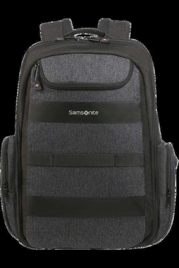 Samsonite Bleisure Backpack 15.6' Exp Daytrip  Antracita