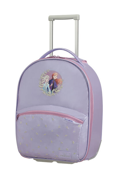 Disney Ultimate 2.0 Maleta Upright (2 ruedas) 46cm