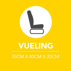 Vueling Hand Luggage