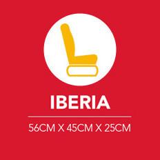 Iberia Hand Luggage