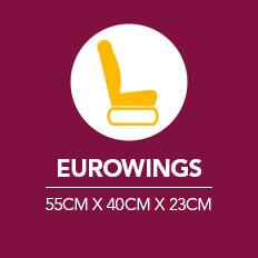 Eurowings hand luggage
