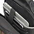 Exclusivo compartimento para portátil Smart FitTM, que se adapta fácilmente a diferentes tamaños de portátil.