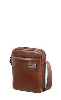 West Harbor Bolso Cross-over 22 x 18.5 x 4 cm | 2 L | 0.3 kg