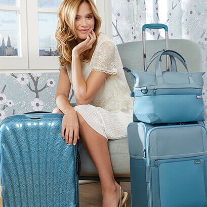 Samsonite Perfect Pastels