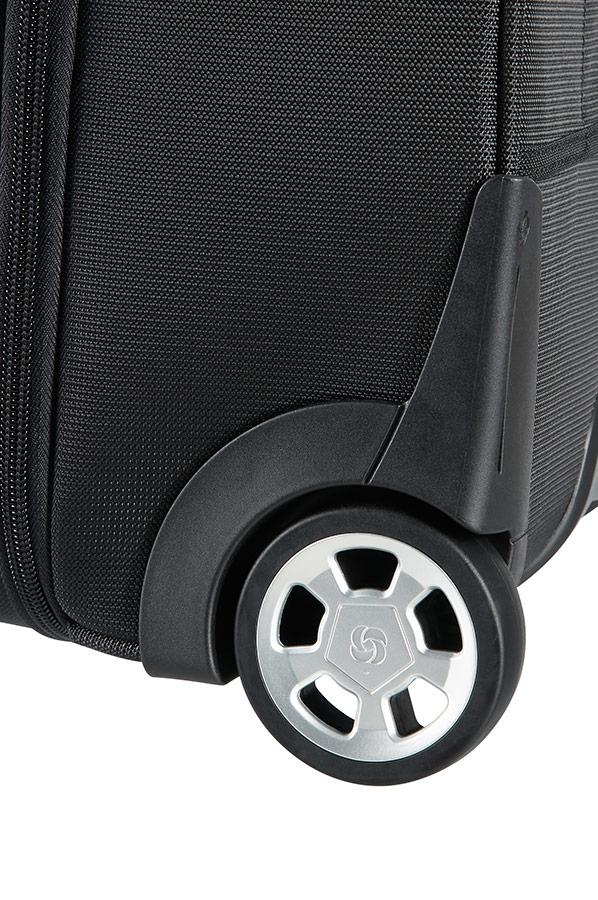 c8e8cf408 XBR Maletín con ruedas para portátil 15.6