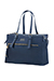 Karissa Biz Bolso shopping  Dark Navy